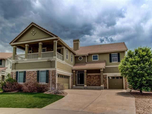 5118 Zion Court, Castle Rock, CO 80109 (#5183453) :: The HomeSmiths Team - Keller Williams