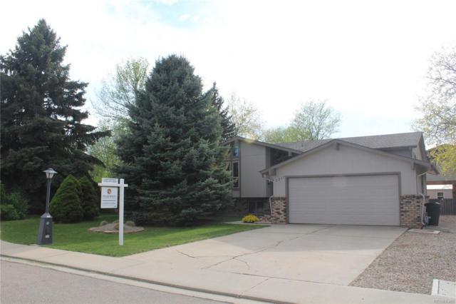 2217 Dunbar Court, Longmont, CO 80501 (MLS #5183563) :: 8z Real Estate
