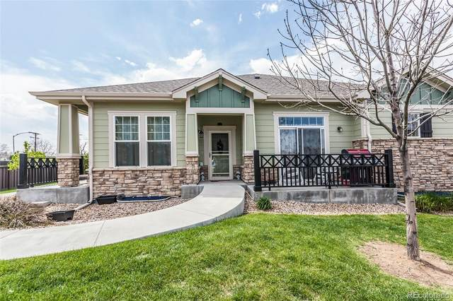 3751 W 136th Avenue C5, Broomfield, CO 80023 (MLS #5183683) :: 8z Real Estate