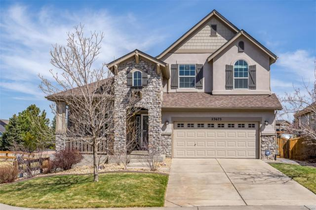 23673 E Brandt Place, Aurora, CO 80016 (#5184106) :: The DeGrood Team