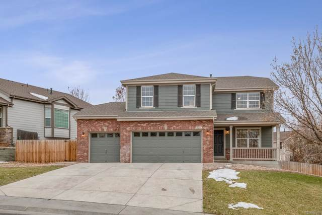 10051 Williams Street, Thornton, CO 80229 (#5184387) :: HomeSmart Realty Group