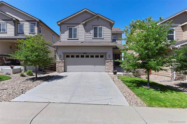 4803 S Picadilly Court, Aurora, CO 80015 (#5184567) :: The DeGrood Team