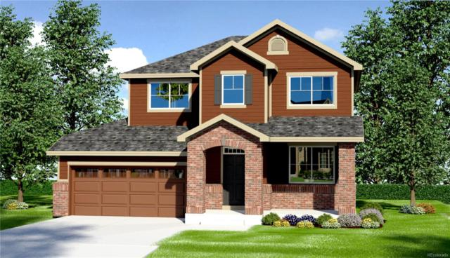 1180 W 170th Avenue, Broomfield, CO 80023 (#5185000) :: The Peak Properties Group