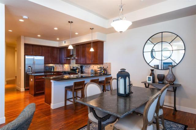 1488 Madison Street #302, Denver, CO 80206 (#5185220) :: Wisdom Real Estate