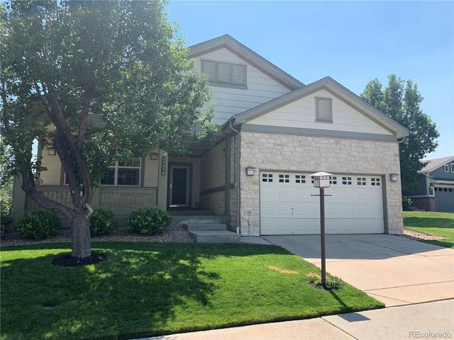23476 E Canyon Place, Aurora, CO 80016 (#5185309) :: Real Estate Professionals