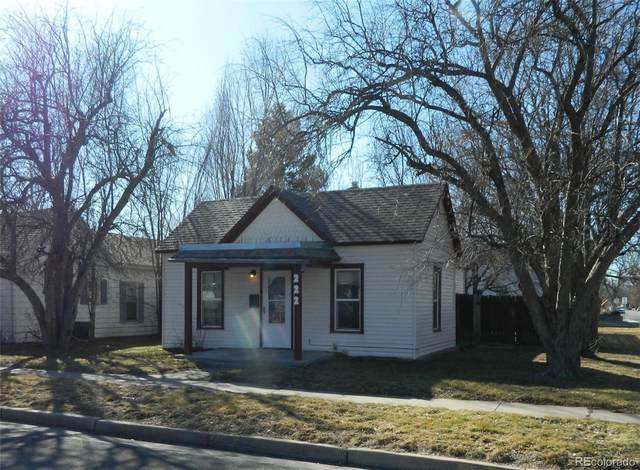 222 Clifton Street, Brush, CO 80723 (MLS #5185581) :: 8z Real Estate