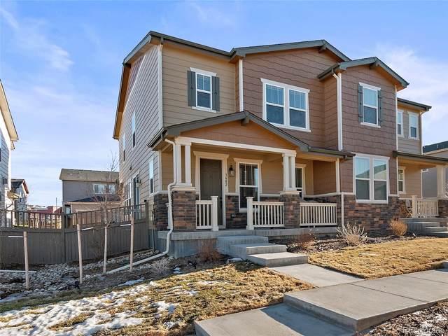 3682 Happyheart Way, Castle Rock, CO 80109 (MLS #5185699) :: Kittle Real Estate