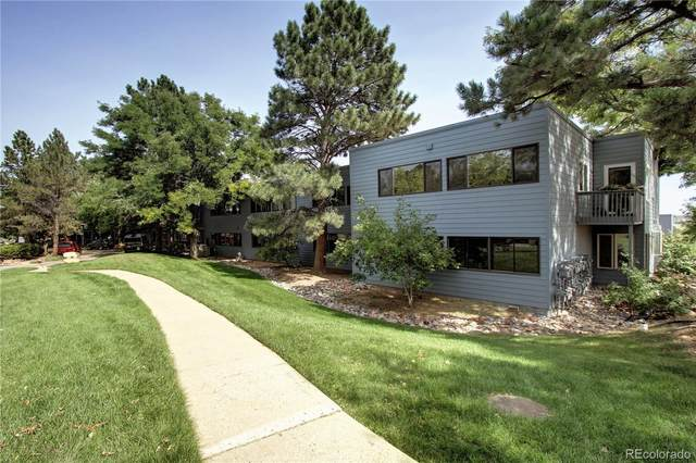 1584 Bradley Drive #103, Boulder, CO 80305 (#5185969) :: Stephanie Fryncko | Keller Williams Integrity