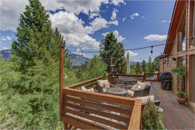 83 Highlands Drive, Bailey, CO 80421 (#5185983) :: HomePopper