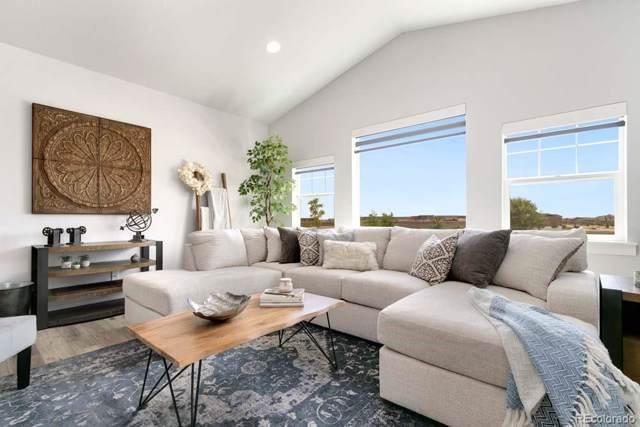 724 Finch, Severance, CO 80550 (MLS #5186201) :: Neuhaus Real Estate, Inc.