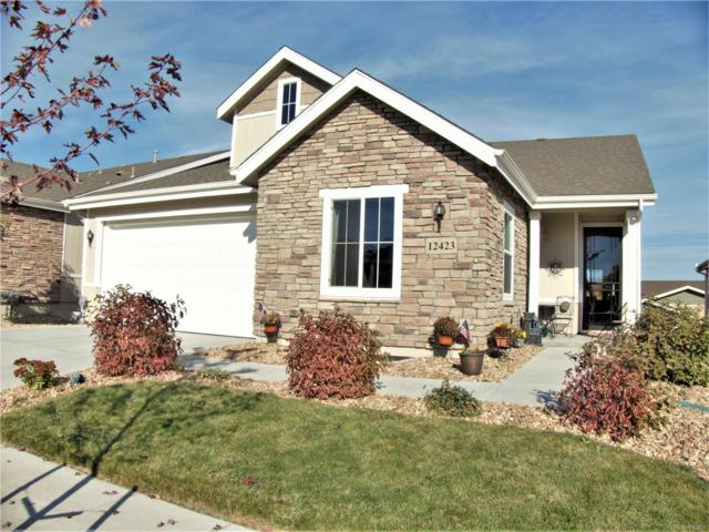 12423 Meadowlark Lane, Broomfield, CO 80021 (#5186552) :: The Peak Properties Group
