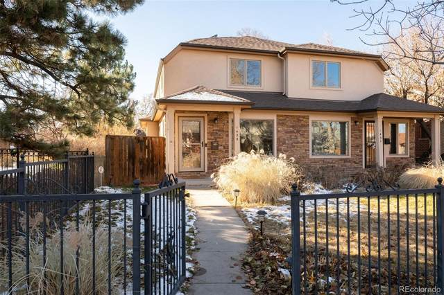 1435 Fairfax Street, Denver, CO 80220 (#5187097) :: Wisdom Real Estate