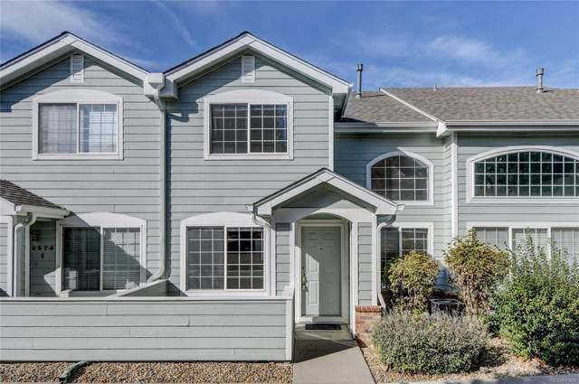 9574 Brentwood Way, Westminster, CO 80021 (#5187116) :: Briggs American Properties