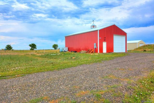 8506 County Road 10, Fort Lupton, CO 80621 (#5187538) :: Wisdom Real Estate