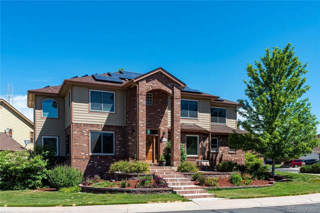 1077 Thorncreek Court, Thornton, CO 80241 (#5187657) :: The Harling Team @ Homesmart Realty Group