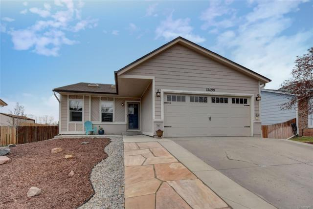 12499 Country Meadows Drive, Parker, CO 80134 (MLS #5187744) :: Keller Williams Realty