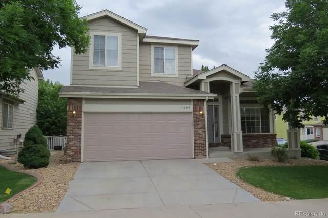 10549 Madison Street, Thornton, CO 80233 (MLS #5187813) :: 8z Real Estate
