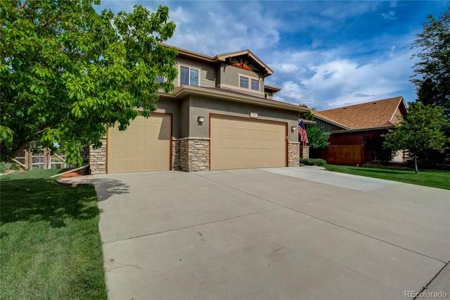 1066 Messara Drive, Fort Collins, CO 80524 (#5187915) :: Mile High Luxury Real Estate