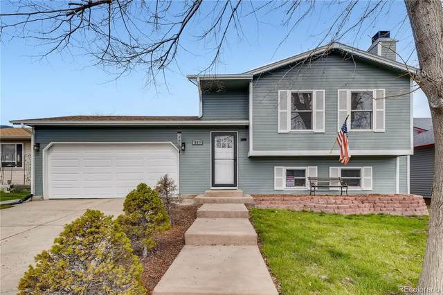 18879 E Hawaii Drive, Aurora, CO 80017 (#5188151) :: Mile High Luxury Real Estate