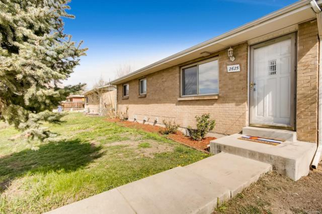 2625 W Cornell Avenue, Denver, CO 80236 (#5188209) :: The Heyl Group at Keller Williams