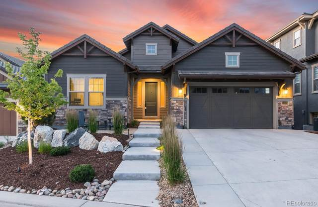 10696 Greycliffe Drive, Highlands Ranch, CO 80126 (#5188392) :: West + Main Homes
