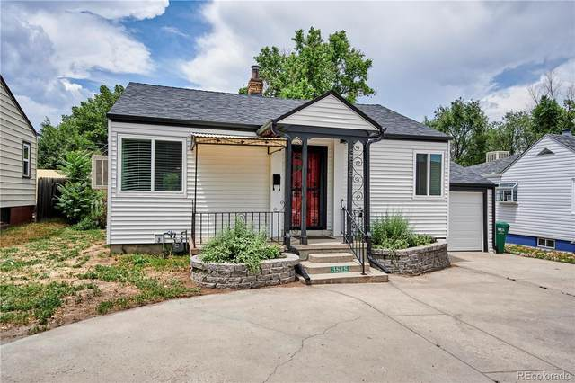 3515 Sheridan Boulevard, Wheat Ridge, CO 80212 (#5189015) :: James Crocker Team