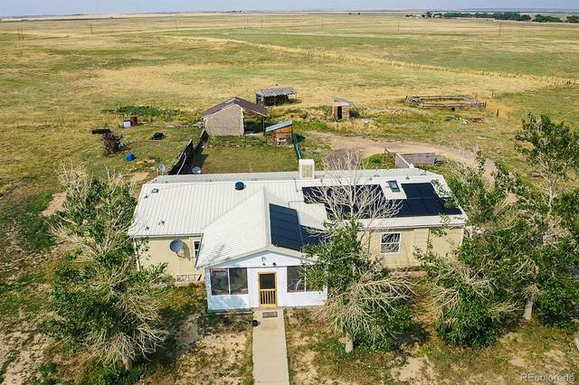 70007 E County Road 18, Byers, CO 80103 (MLS #5189016) :: Find Colorado