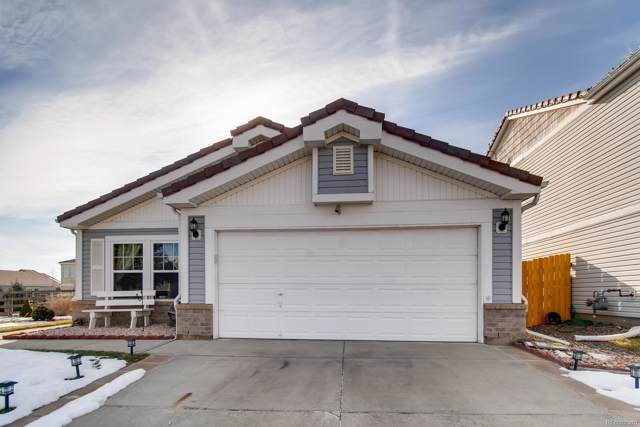 234 Zephyr Court, Lochbuie, CO 80603 (MLS #5189068) :: 8z Real Estate
