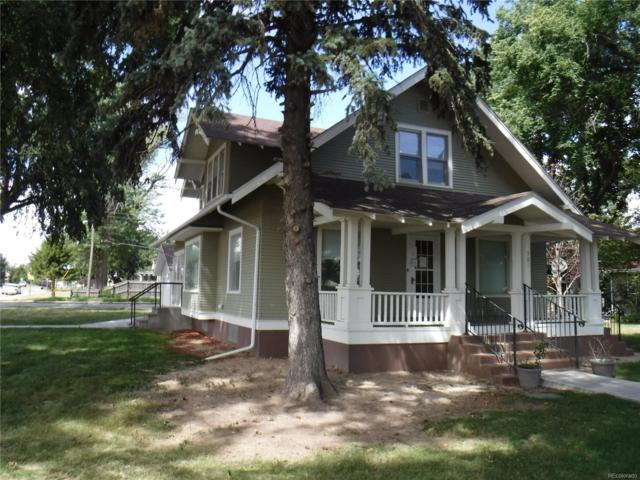 509 10th Street, Burlington, CO 80807 (MLS #5189280) :: 8z Real Estate