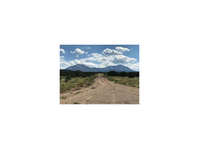 LOT 20 Silver Spurs Ranch, Walsenburg, CO 81089 (#5189537) :: Hometrackr Denver