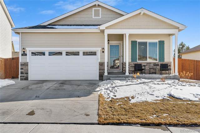 580 Sandi Lane, Dacono, CO 80514 (MLS #5189540) :: The Sam Biller Home Team
