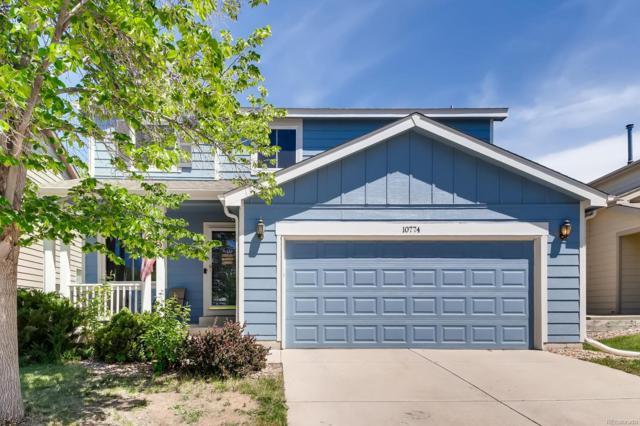 10774 Milwaukee Street, Northglenn, CO 80233 (MLS #5189666) :: 8z Real Estate