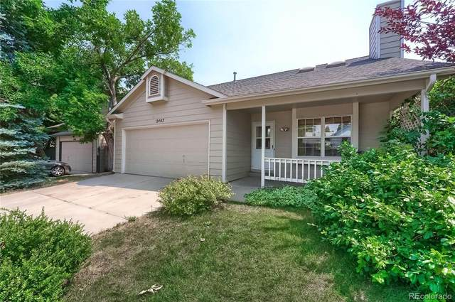 2407 Valley Forge Avenue, Fort Collins, CO 80526 (#5189830) :: The DeGrood Team