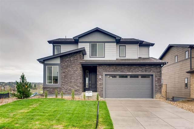 22521 E Hinsdale Avenue, Aurora, CO 80016 (MLS #5189924) :: 8z Real Estate