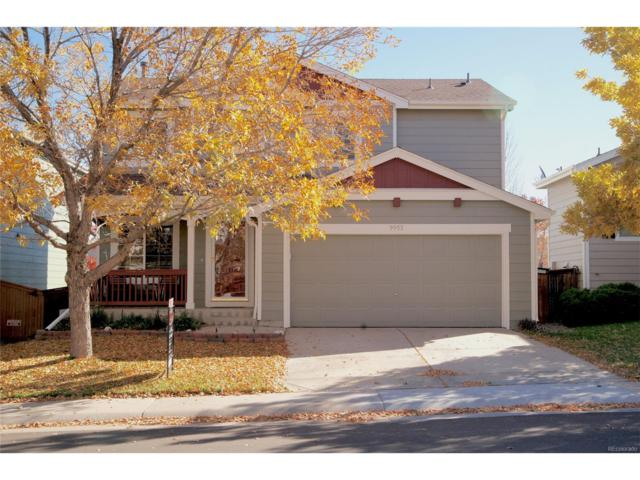 9953 Aftonwood Street, Highlands Ranch, CO 80126 (MLS #5189972) :: 8z Real Estate