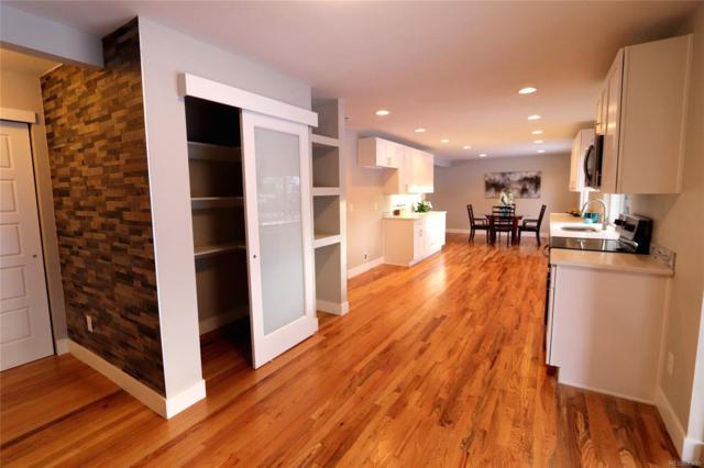 6811 S Kendall Boulevard, Littleton, CO 80128 (#5190133) :: Ben Kinney Real Estate Team