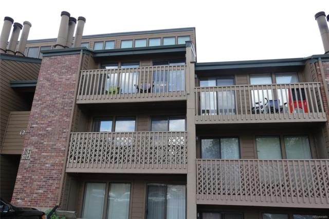12360 W Nevada Place #204, Lakewood, CO 80228 (#5190205) :: The Peak Properties Group