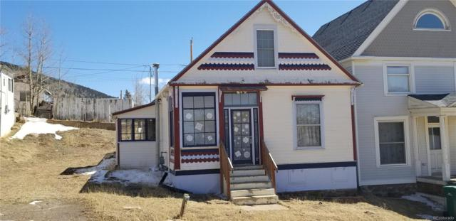 206 S 3rd Street, Victor, CO 80860 (MLS #5190274) :: 8z Real Estate