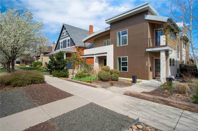3344 Shoshone Street, Denver, CO 80211 (#5190322) :: Briggs American Properties