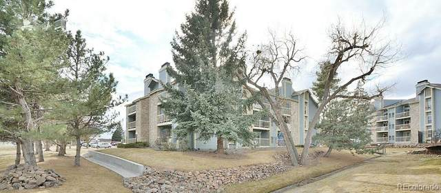 8843 Colorado Boulevard #302, Thornton, CO 80229 (#5190523) :: The Margolis Team