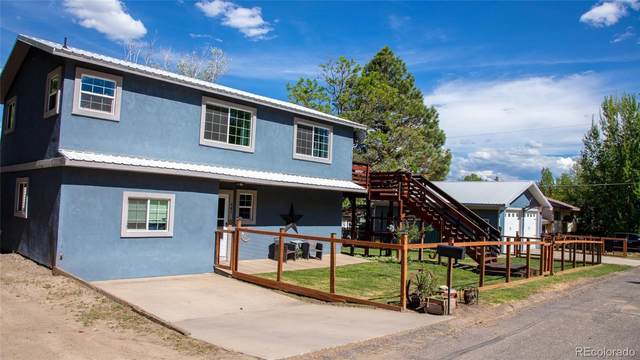 662 12th Street, Meeker, CO 81641 (#5190753) :: Bring Home Denver with Keller Williams Downtown Realty LLC