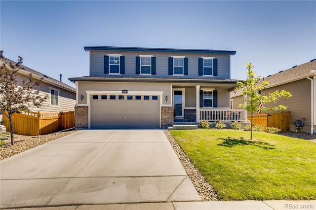 6216 Black Mesa Road, Frederick, CO 80516 (MLS #5191370) :: 8z Real Estate