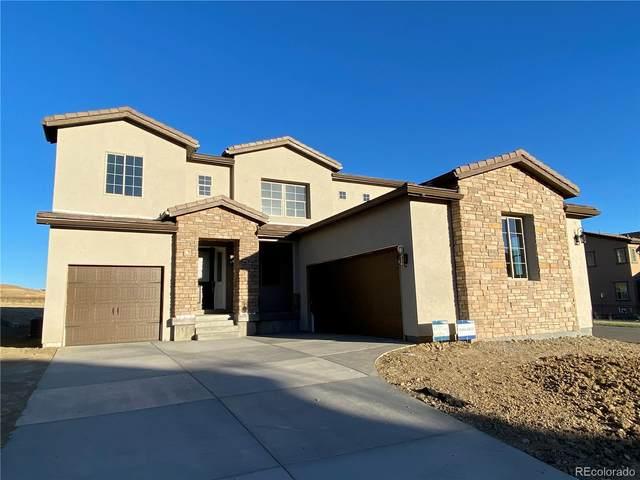 2144 S Poppy Street, Lakewood, CO 80228 (MLS #5191606) :: Kittle Real Estate