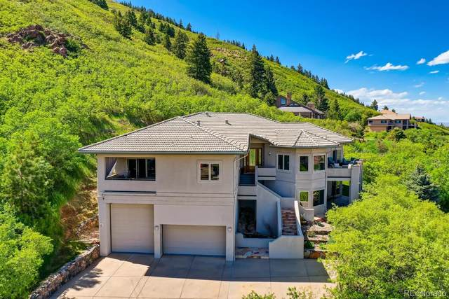 10591 Raven Run, Littleton, CO 80125 (#5191964) :: Berkshire Hathaway HomeServices Innovative Real Estate