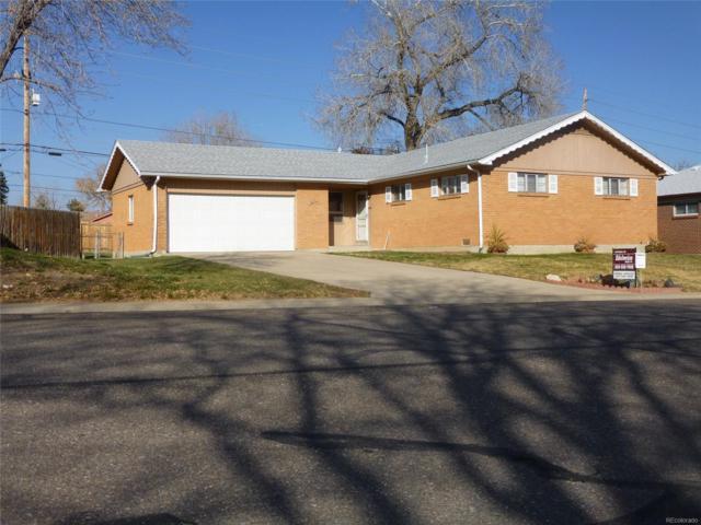 1017 E 111th Place, Northglenn, CO 80233 (#5191973) :: Bring Home Denver