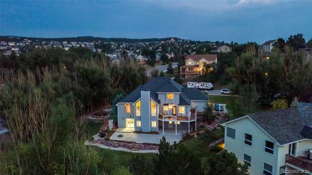 Address Not Published, , CO  (MLS #5192499) :: Find Colorado Real Estate