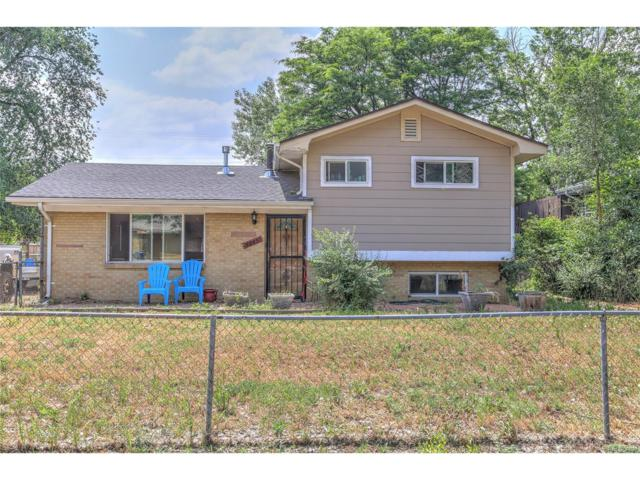 4645 Swadley Street, Wheat Ridge, CO 80033 (MLS #5192797) :: 8z Real Estate