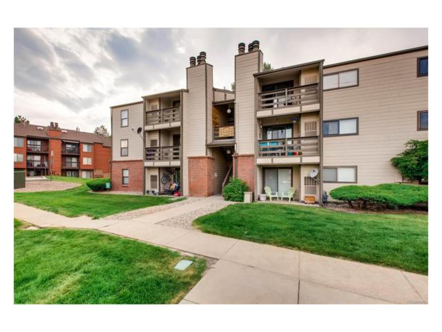 479 Wright Street #201, Lakewood, CO 80228 (#5193356) :: The Griffith Home Team