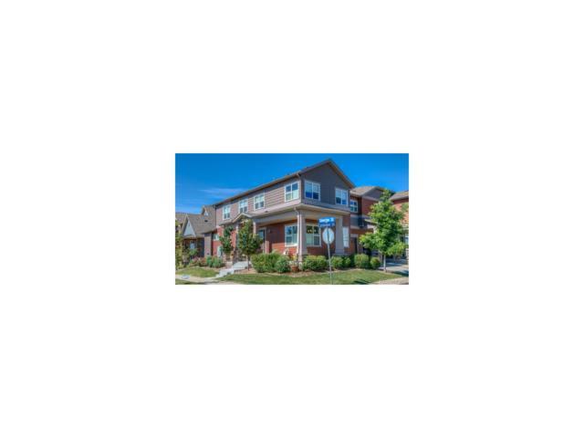 3649 Silverton Street, Boulder, CO 80301 (#5193414) :: The Galo Garrido Group