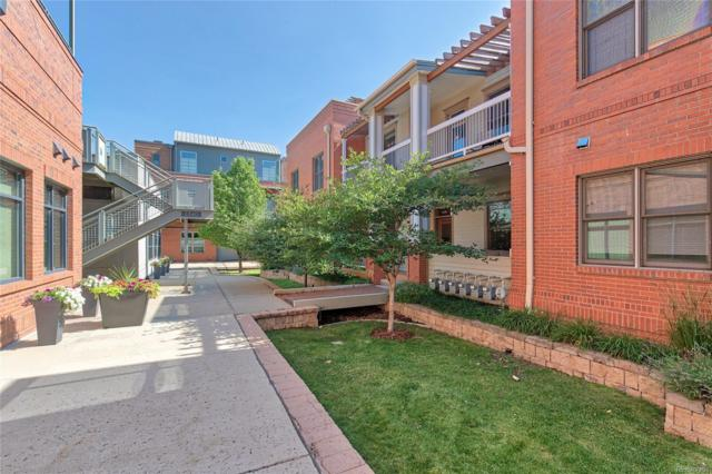 2320 Spruce Street #3, Boulder, CO 80302 (#5193654) :: The Galo Garrido Group